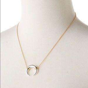 Stella & Dot Jewelry - Stella & Dot Luna Pendant